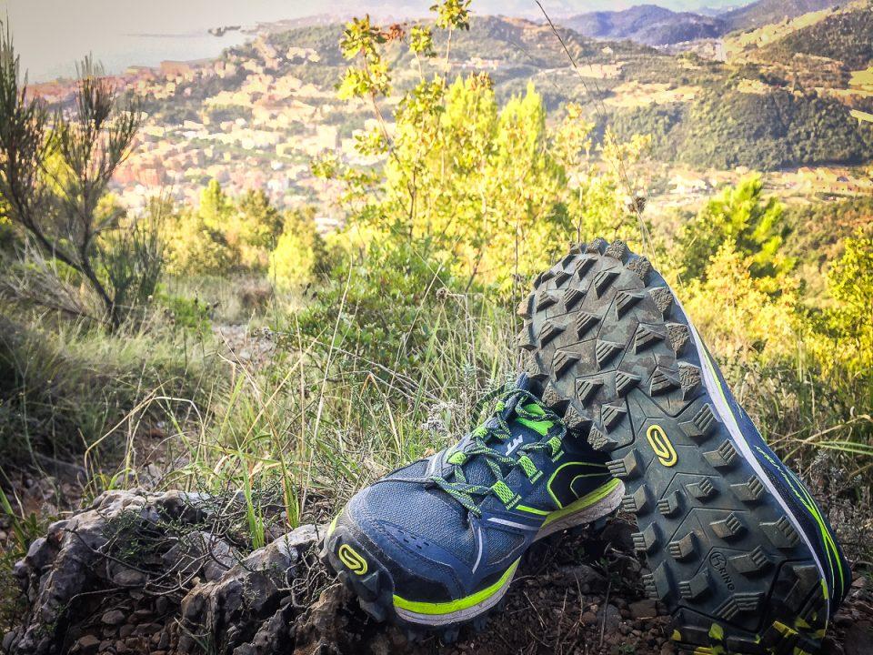 kalenji Kiprun Trail MT recensione(ITA)