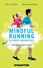 "Trail Runnig Motivation ""Mindful running"""